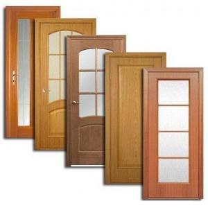 Двери, дверные блоки Пустошки
