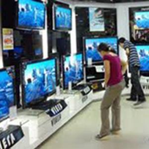 Магазины электроники Пустошки