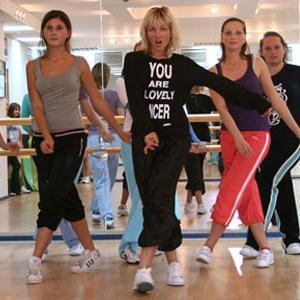 Школы танцев Пустошки