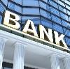 Банки в Пустошке