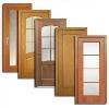 Двери, дверные блоки в Пустошке