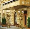 Гостиницы в Пустошке