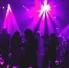 Ночные клубы в Пустошке