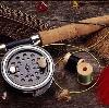 Охотничьи и рыболовные магазины в Пустошке