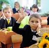 Школы в Пустошке