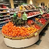 Супермаркеты в Пустошке