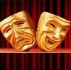 Театры в Пустошке