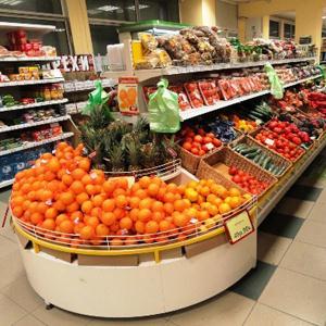 Супермаркеты Пустошки