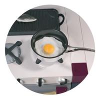 Кафе Березка - иконка «кухня» в Пустошке